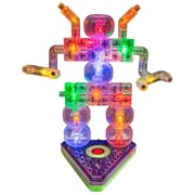Laser Pegs Box Robot 6-in-1 Kit