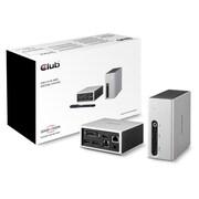 Club 3D USB 3.0 Docking Station to 4K 30Hz Mini
