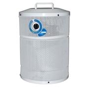 Allerair AirTube Exec Air Purifier for Small Room/Desktop