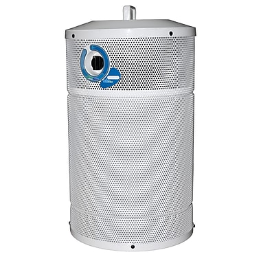 Allerair AirTube Supreme Exec Air Purifier for Small Rooms
