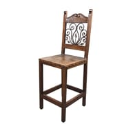 Artesano Home Decor 30'' Bar Stool