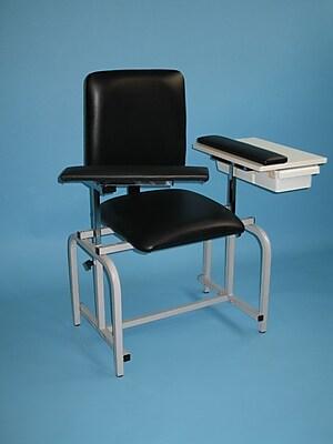 Brandt Industries Upholstered Blood Armchair