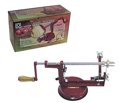 R & M International Corp. Apple Peeler