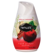 Renuzit Adjustable Cone Air Freshener - 7 fl oz (0.2 quart) - Apple, Cinnamon - 1 Each