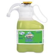 Scrubbing Bubbles Ultra Restroom Cleaner - Concentrate Liquid Solution - 0.37 gal (47.34 fl oz) - 1 Each - Lime Green