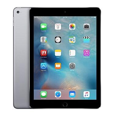 Apple - iPad Air 2 (MGTX2CL/A) 9,7 po, puce A8X, 128 Go, Wi-Fi, gris cosmique