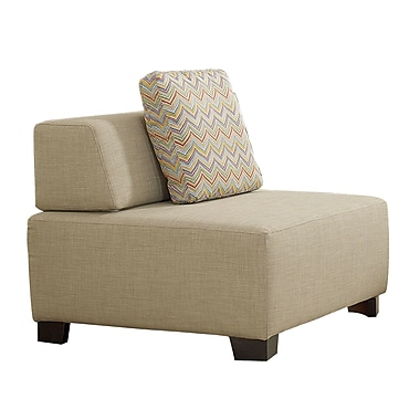 Woodhaven Hill Darby Slipper Chair