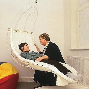 FlagHouse Leaf Kids Novelty Chair