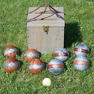 Franklin Sports Vintage Bocce