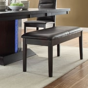 Woodhaven Hill Pulse Wood Kitchen Bench