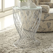 Woodhaven Hill Zara End Table
