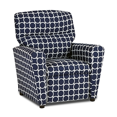 Totally Tween Furniture Kids Cotton Club Chair