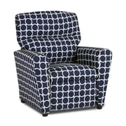 Totally Tween Furniture Kids Cotton Club Chair