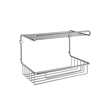 Smedbo Sideline Guest Wall Shelf