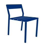 Markamoderna TL 1 Chair; Cobalt Blue