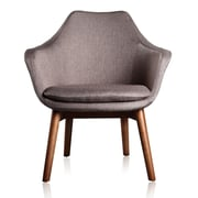 Ceets Cronkite Leisure Armchair; Grey