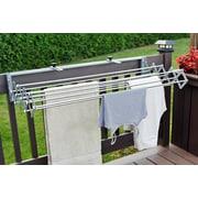 Xcentrik Smart Dryer Telescopic Clothes Drying Rack