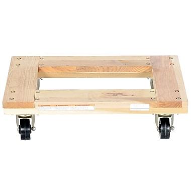Vestil 900 lb. Capacity Furniture Dolly