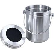 VermiTek 0.13 cu. ft. Kitchen Composter; Large
