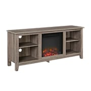 "Walker Edison 58"" Fireplace TV Stand"