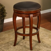American Heritage Santos 30.5'' Swivel Bar Stool