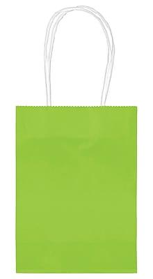 Amscan Kraft Paper Bag, 5.125