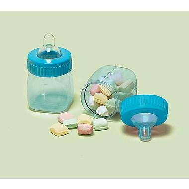 Amscan Fillable Baby Bottle, 1.5