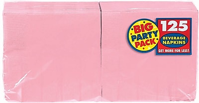 Amscan Big Party Pack Napkins, 5