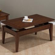 Jofran Dunbar Coffee Table w/ Lift Top