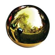 Echo Valley Gazing Globe; Gold