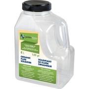 Golden Environmental – Solidifiant léger de fluide organique pour fluides corporels et organiques, 4 l