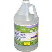 Golden Environmental – Éliminateur d'odeurs et nettoyant HerbaExtract, 4 l