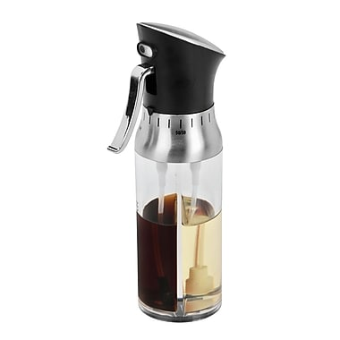 Kalorik – Brumisateur de vinaigre et d'huile 2 en 1