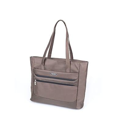 Ricardo Beverly Hills Santa Barbara Shopper Tote Bag, Cappuccino