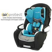 Safety 1st Alpha Omega Elite™ Air, Akron