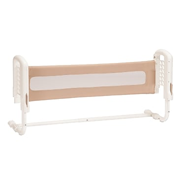 Safety 1st® Top-of-Mattress Bed Rail, Cream