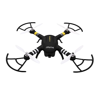 Veho VXD-001-B Muvi X-Drone Remote Controlled 1080P Aerial Drone