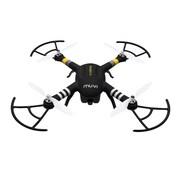 Veho – Drone aérien 1080p télécommandé Muvi X-Drone VXD-001-B