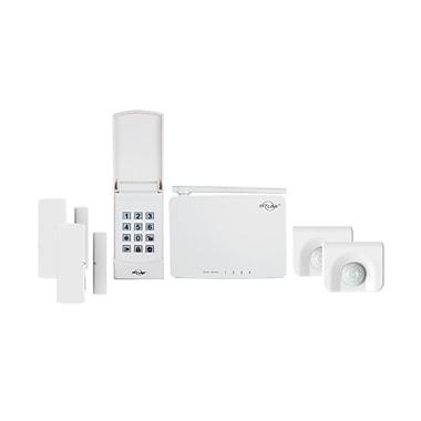 Skylink – Trousse de base Plus pour système d'alerte/alarme 2-en-1
