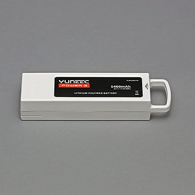 Yuneec 5400Mah 3-Cell / 3S Lipo Battery For Q500 Quadcopter, Retail Colour Box