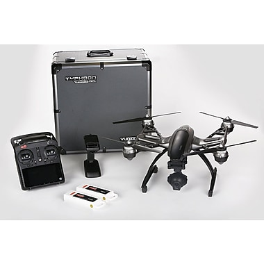 Yuneec Typhoon Q500 4K Ready-To-Fly Quadcopter With Cgo3 4K Camera, 5.5