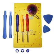 Exian Repair Kit for iPhone 3/4/iPad/NDS/PSP