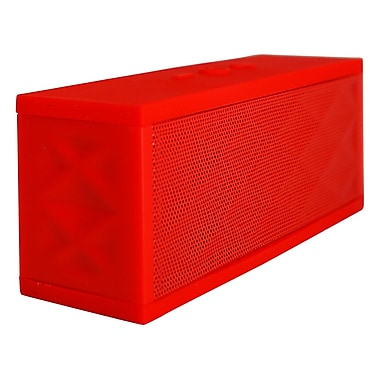 Exian Bluetooth Speaker, Rectangular, 6