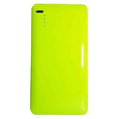Exian Power Bank 4000mAh, Green