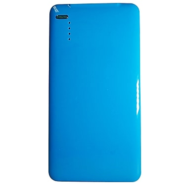 Exian Power Bank 4000mAh, PB-016_ANX, Blue