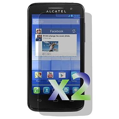 Exian - Protecteur d'écran pour 1 Touch MPOP, antireflet