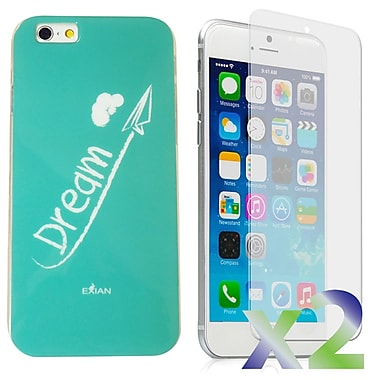 Exian Case for iPhone 6 Plus, Dream
