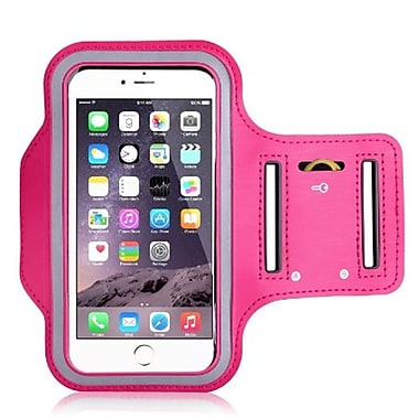 Exian Arm Band for iPhone 6, Pink