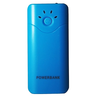 Exian Power Bank 4000mAh, Blue