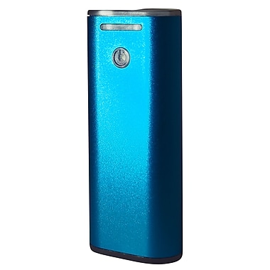 Exian Power Bank 7800mAh Blue